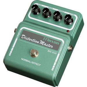 Maxon DS830 Distortion Master 《エフェクター》|guitarplanet