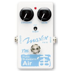 Maxon Fuzz Elements Air