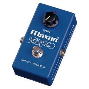Maxon PT999 Phase Tone 《エフェクター》|guitarplanet