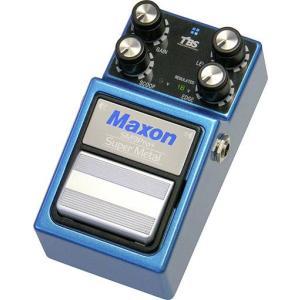 Maxon SM9Pro+ Super Metal 《エフェクター》|guitarplanet