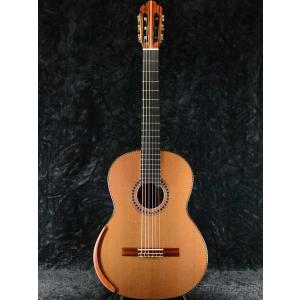 Milestones Signature 杉/グラナディロ クラシックギター《アコギ》|guitarplanet
