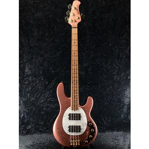 MUSIC MAN BFR StingRay Special 4 HH -Pink Champagne Sparkle- 2020年製【中古】《ベース》|guitarplanet
