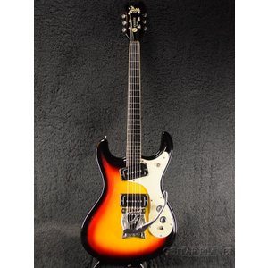 Mosrite USA V-64 Reissue The Ventures Model -Sunburst- 1990年代頃製【中古】《エレキギター》|guitarplanet