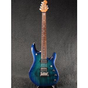 MusicMan 2014 Limited John Petrucci 6st -Neptune Blue / Rose- 2010年代製【中古】《エレキギター》|guitarplanet