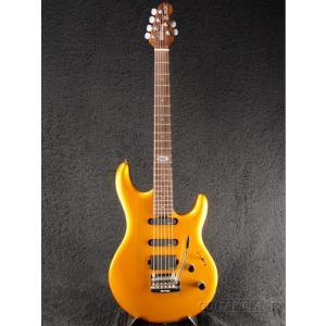 MusicMan LUKEII BFR -True Gold- 2011年製【中古】《エレキギター》|guitarplanet