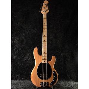 MusicMan StingRay 4 Natural Gloss ナチュラルグロス 《ベース》|guitarplanet