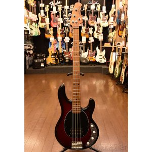 MusicMan StingRay Special H -Burnt Apple/Roasted Maple-《ベース》|guitarplanet