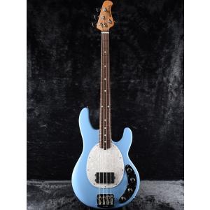 MusicMan StingRay Special H -Chopper Blue/Rosewood-《ベース》|guitarplanet