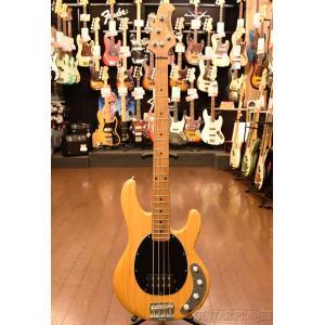 MusicMan StingRay Special H -Classic Natural/Roasted Maple-《ベース》|guitarplanet