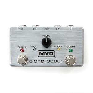 MXR M303 CLONE LOOPER PEDAL ルーパー 《エフェクター》 guitarplanet