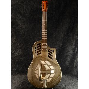 National NRP B Tricone《アコギ》|guitarplanet