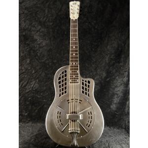 National ~Resophonic~ Resorocket Steel #22517《アコギ》|guitarplanet