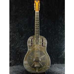 National Style-0 WEATHERED STEEL #22941《アコギ》|guitarplanet