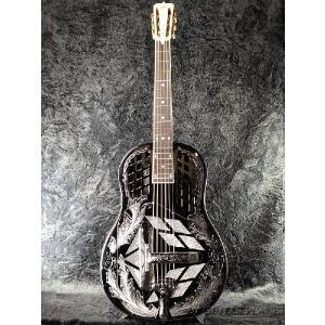 National Style-4 Tricone 《アコギ》|guitarplanet