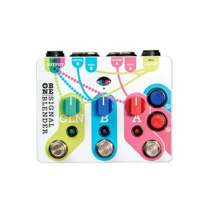 Old Blood Noise Endeavors EXPRESSION SLIDER エクスプレッションスライダー 《エフェクター》 guitarplanet