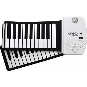 ONETONE OTR-88 ロールアップピアノ キーボード|guitarplanet