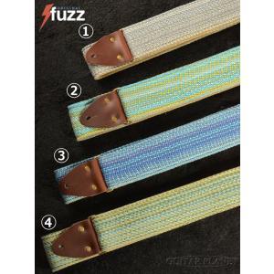 Original Fuzz Savannah Strap ギターストラップ|guitarplanet