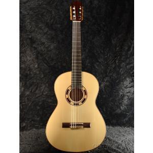 Orpheus Valley Guitars Rosa Blanca 松 / シープレス《クラシックギター》|guitarplanet