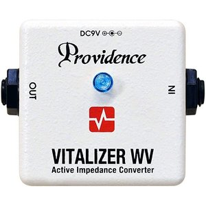 Providence VITALIZER WV VZW-1 バッファー 《エフェクター》 guitarplanet