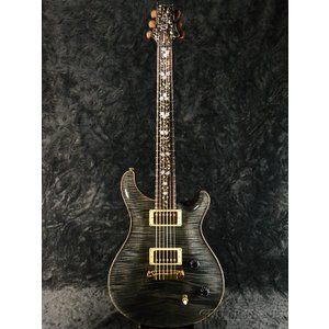 Paul Reed Smith Rosewood Limited #55 -Grey Black- Brazilian Rosewood Fingerboard/Rosewood Neck 1996年製【中古】《エレキギター》