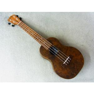 Pupukea UF-C40-IB コンサートウクレレ 《ウクレレ》|guitarplanet