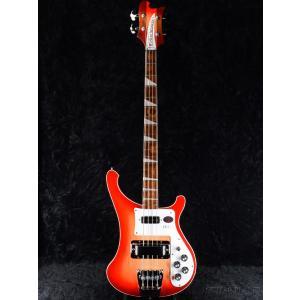 Rickenbacker 4003 -Fireglo-【新品アウトレット】《ベース》|guitarplanet