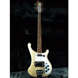 Rickenbacker 4001S Satin Mapleglo 《ベース》|guitarplanet