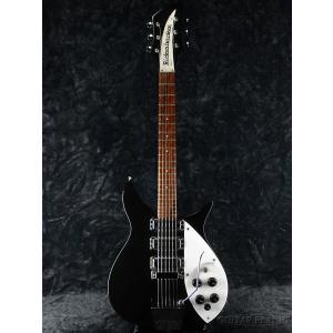 Rickenbacker model 325V63 -Jetglo (JG)- 1990年製【中古】《エレキギター》 guitarplanet