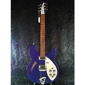 Rickenbacker Model 330 ミッドナイトブルー《エレキギター》|guitarplanet