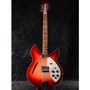 Rickenbacker 360/12 C63 FG ファイヤーグロー《エレキギター》|guitarplanet