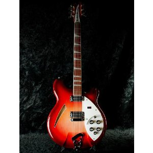Rickenbacker Model 360/12 Fireglo《エレキギター》|guitarplanet