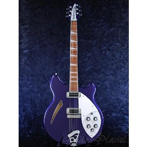 Rickenbacker Model 360 ミッドナイトブルー《エレキギター》|guitarplanet