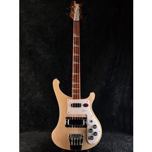 Rickenbacker 4003 -Mapleglo-《ベース》|guitarplanet