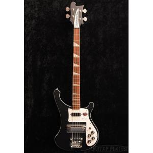 Rickenbacker 4003 -Matte Black- 《ベース》|guitarplanet