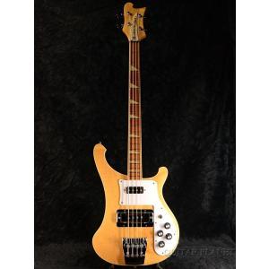 Rickenbacker 4003 -Mapleglo- 2001年製【中古】《ベース》|guitarplanet