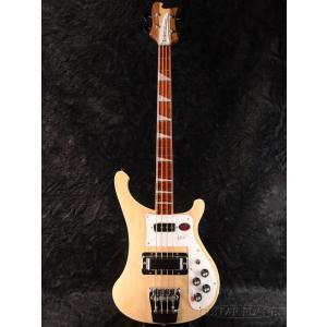 Rickenbacker 4003 -Mapleglo-【新品アウトレット】《ベース》|guitarplanet