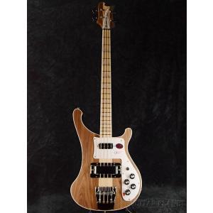 Rickenbacker 4003 Walnut 《ベース》|guitarplanet