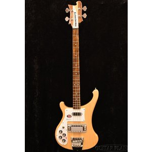 Rickenbacker 4003 LH -Mapleglo- Left Handed Model《ベース》|guitarplanet