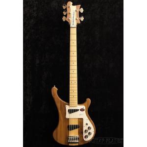 Rickenbacker 4003S/5 Walnut ウォルナット《ベース》|guitarplanet