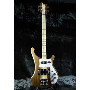 Rickenbacker 4003S Walnut 《ベース》|guitarplanet