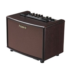 Roland AC-33-RW ローズウッド調仕上げ Acoustic Chorus Amplifier 30W 《アンプ》|guitarplanet