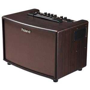 Roland AC-60-RW ローズウッド調仕上げ Acoustic Chorus 30W+30W 《アンプ》【クーポン配布中!】 guitarplanet