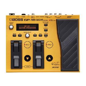 Roland GP-10GK Guitar Processor | ACアダプター付 《エフェクター》|guitarplanet