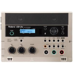 Roland CD-2u SD/CDレコーダー