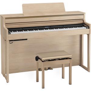 Roland HP704-LAS 電子ピアノ|guitarplanet