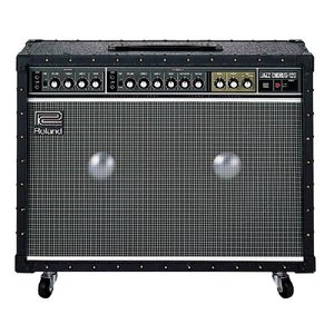Roland JC-120 JAZZ CHORUS 120W 《アンプ》|guitarplanet