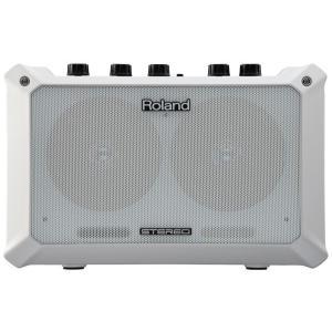 Roland MOBILE BA 3チャンネル・モバイルアンプ 2.5W+2.5W 《アンプ》|guitarplanet