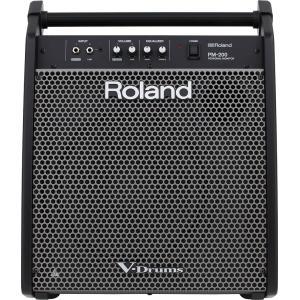 Roland PM-200 180W V-Drums用モニタースピーカー 《アンプ》|guitarplanet
