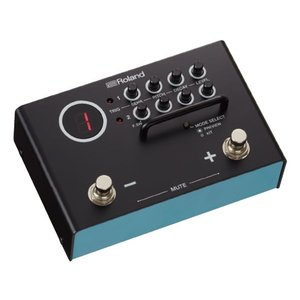 Roland TM-1 Drum Trigger Module|guitarplanet