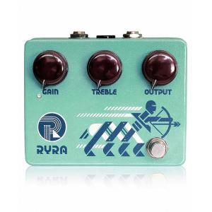 RYRA The Klone Sea Foam Green ケンタウロス系オーバードライブ 《エフェクター》 guitarplanet